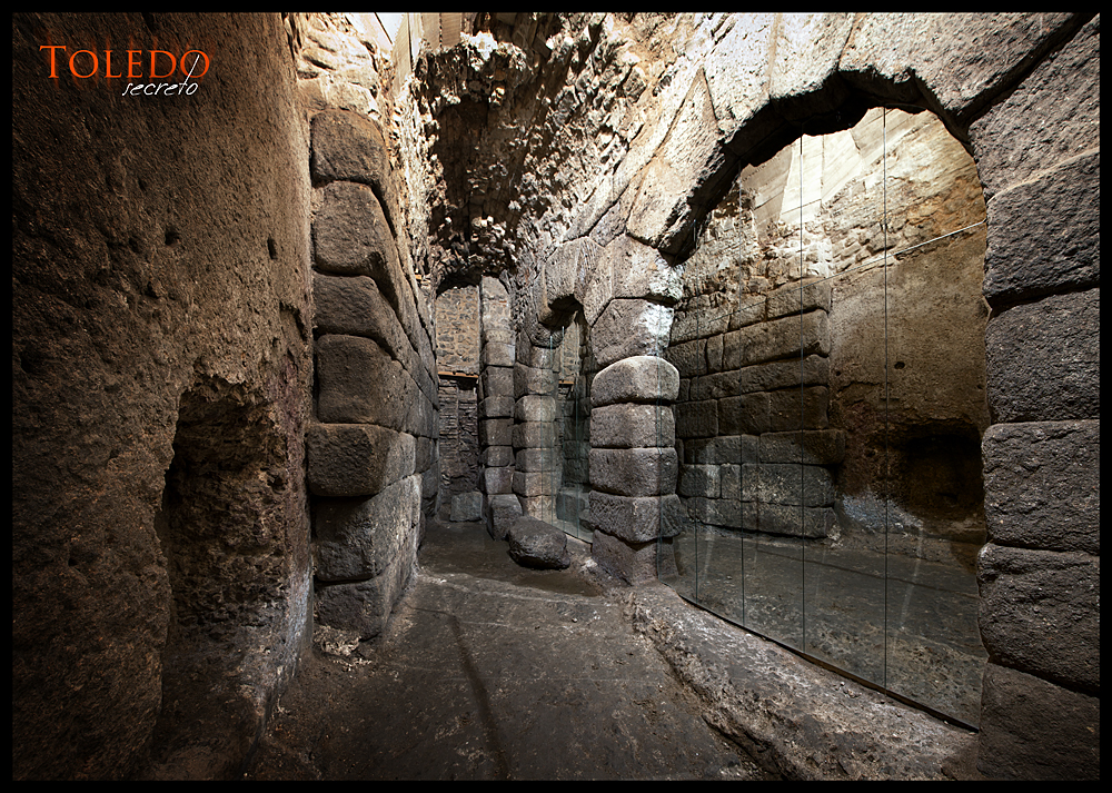 La Cueva de Hércules de Toledo
