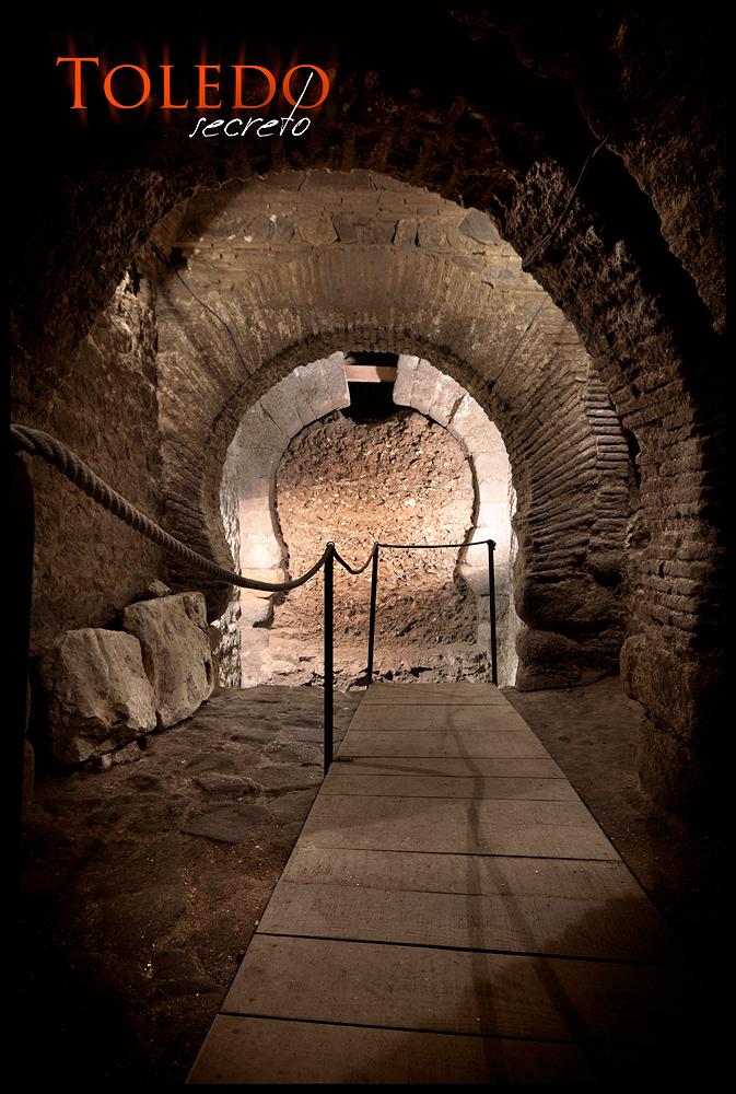 Puerta del Vado en Toledo